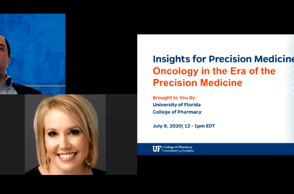 Webinar: Oncology in the Era of Precision Medicine